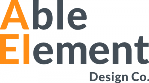Able Element Logo Text
